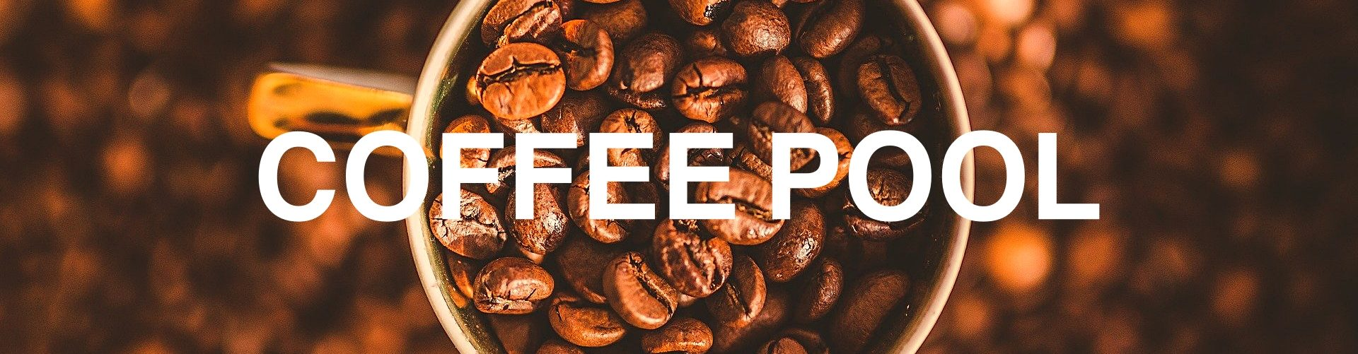Coffee Pool
